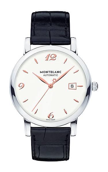 110717 萬寶龍Star Classique系列自動腕錶