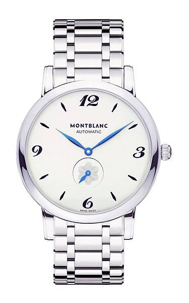 110589 萬寶龍Star Classique系列自動腕錶,NT$107,100