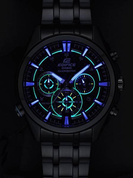 EFR-537RB黑光霓虹照明顯示