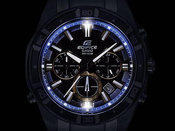 EFR-534RB雙LED高亮度照明