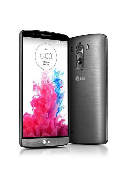 LG G系列最新力作,G3顛覆傳統,重新定義極簡新智慧,打造「Simple is the new smart」概念。