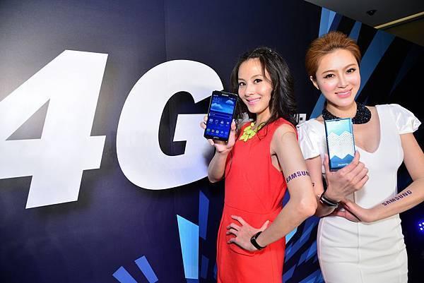 4G開台之際,支援4G LTE的手機GALAXY S5也推出全新設計師聯名款皮套