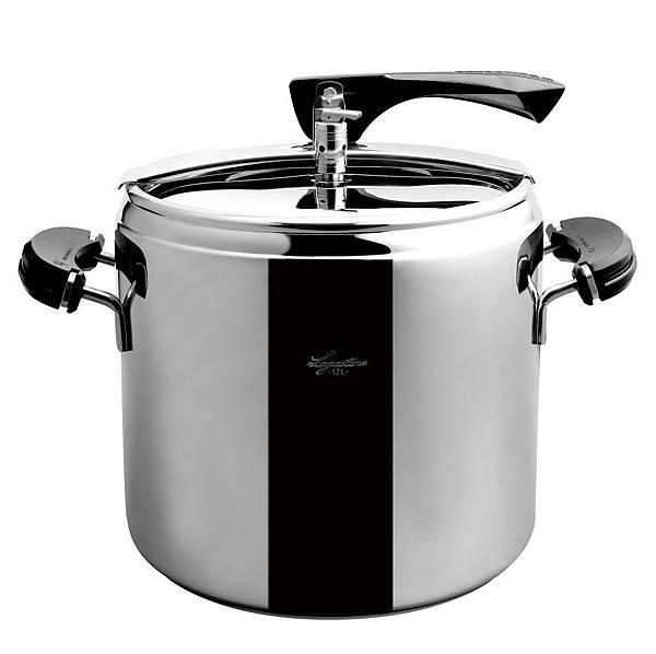 【Brava Casa 壓力鍋】,特價75折