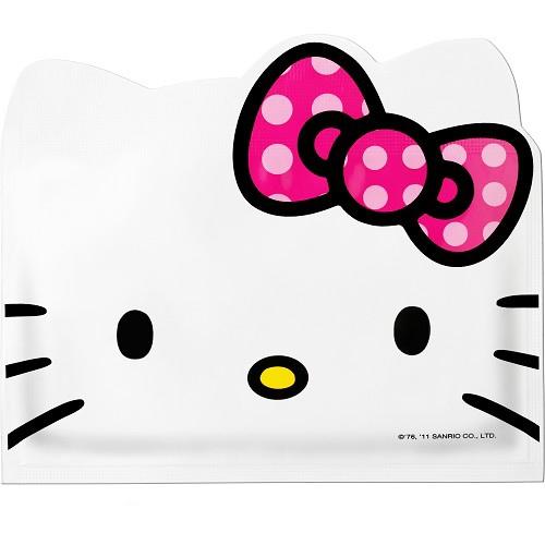 SexyLook Hello Kitty 親膚面膜