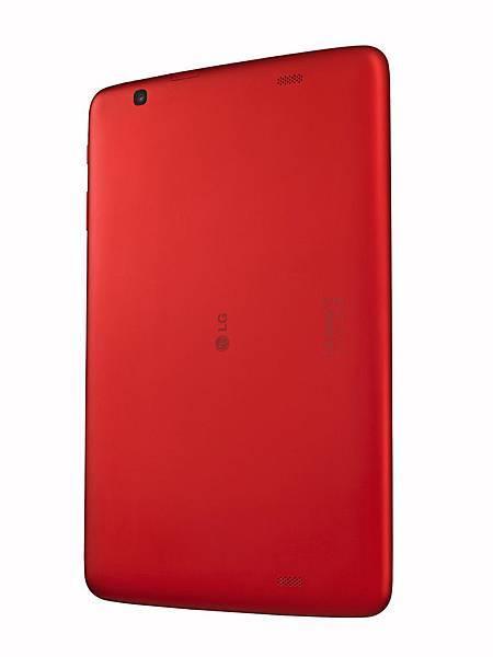 G Tablet 10.1有捷克黑、羅馬紅兩色,多款尺寸、繽紛顏色,讓每個人可依需求挑選適合自己的個性平板。