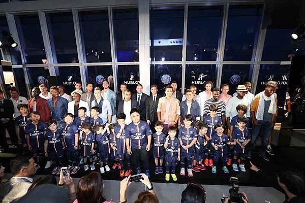 PSG_Kids