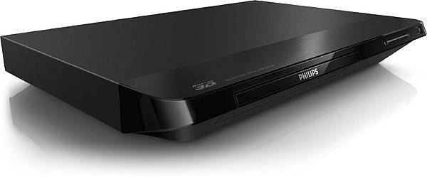 【飛利浦_新聞圖片2】凡於全省燦坤專區購買PHILIPS Fidelio E5並分享產品體驗文,即可獲得Miracast 藍光 3D 播放機 BDP2285。