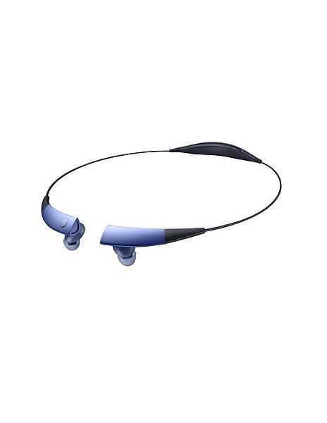 全新設計的Gear Circle與智慧型手機完成配對後,使用者可透過藍牙連線功能接聽電話、聽音樂、下達語音指令