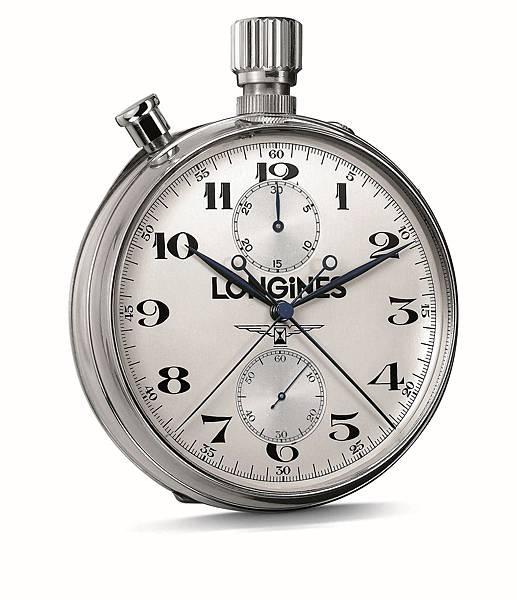 No16.雙追針計時碼錶