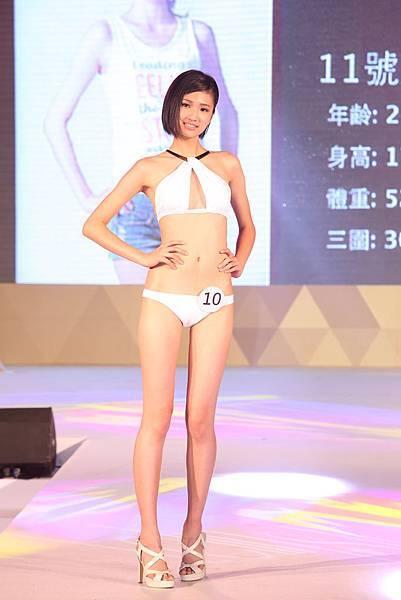 4總冠軍10號陳詠芯