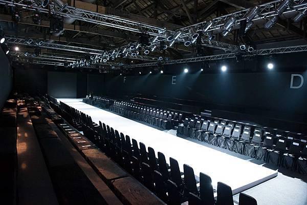 台北魅力展引進國際級團隊打造高水準的時尚秀規模,就連三宅一生、等名牌都曾參與