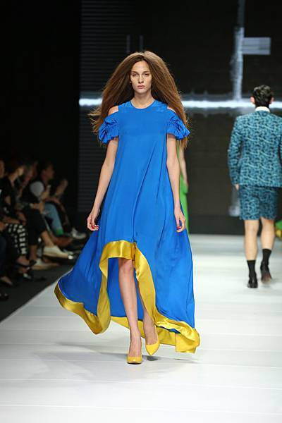 「台北魅力展(Taipei IN Style)」秋季展齊聚亞洲服裝流行  邀約民眾看時尚服裝秀