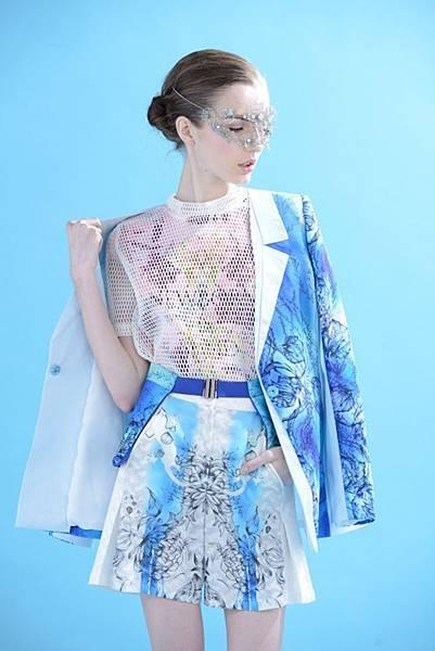 台北魅力展(TIS)秋季展帶來13場精彩主題式時尚秀,地點為松山文創園區二號倉庫