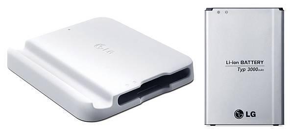 LG 自11月起推出「盡情放電 G3有禮」感恩回饋活動,消費者凡於活動期間購買G3並上網登錄,即贈送市價超過兩千元的原廠電池及原廠電池座充組。