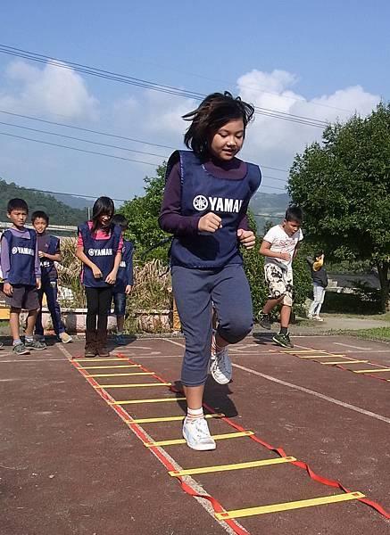 【YAMAHA CUP】國家級教練蔡尚明將趣味遊戲融入課程,訓練孩童協調性,主張快樂踢球趣