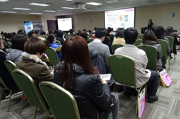 2015年COMPUTEX攤位分配會議實況