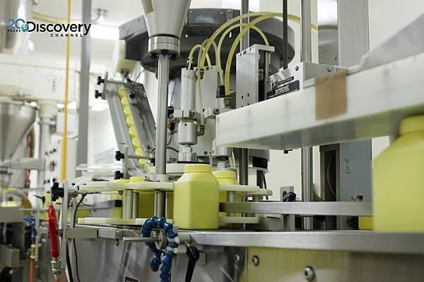 台灣用創意科學化製造中藥 提高品質,讓用藥變得更方便