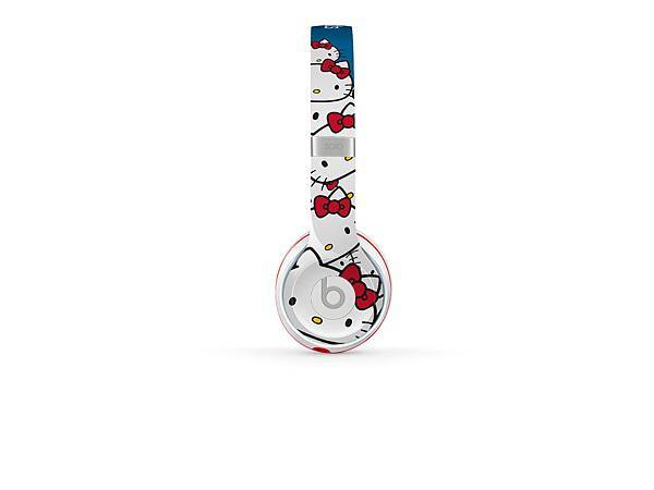 Beats Solo2 X Hello Kitty_1