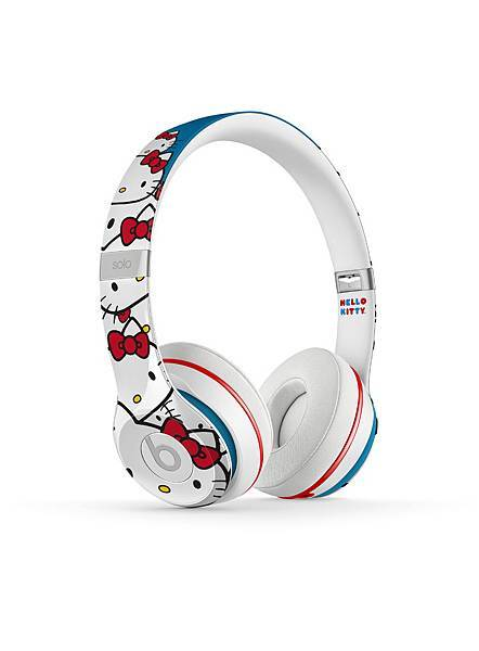 Beats Solo2 X Hello Kitty_2