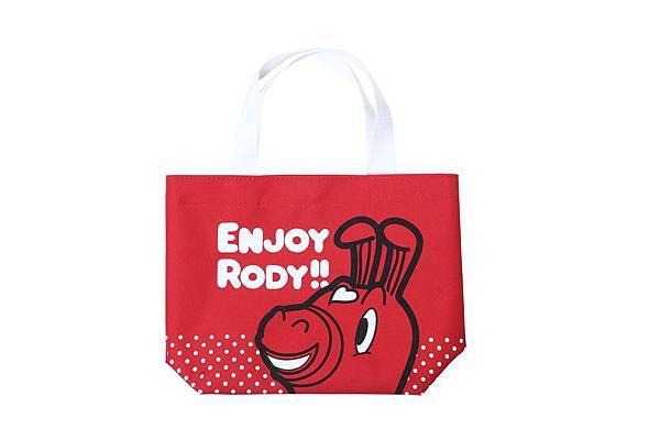 Hang Ten 限定Rody提袋(紅)