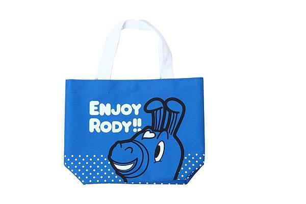 Hang Ten 限定Rody提袋(藍)