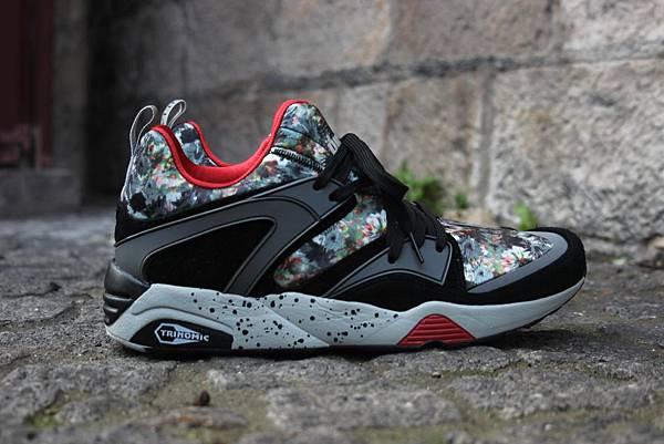 今年耶誕最應景的街頭潮鞋