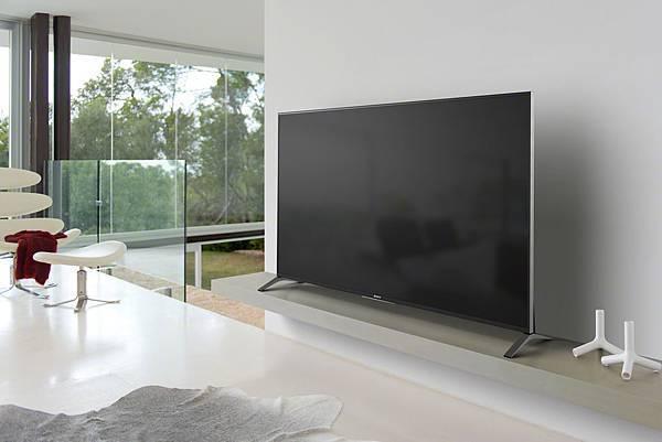 Sony BRAVIA 4K液晶電視旗艦機種首次降價 65吋【X8500B】現省2萬元