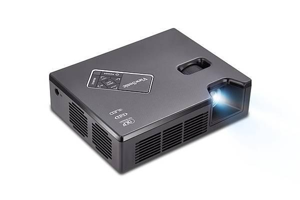 ViewSonic PLED-W800_產品圖(2)