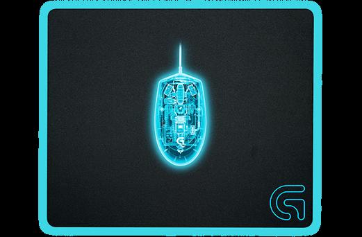 【圖四】羅技G105遊戲鍵盤