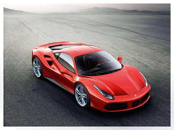 Ferrari 488 GTB5