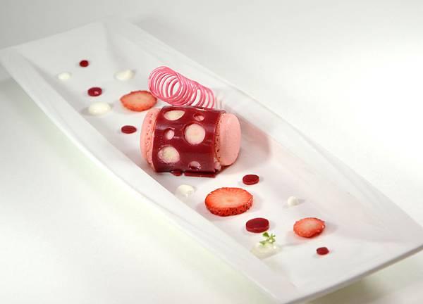 君品酒店草莓圓舞曲 (2)