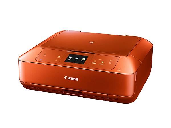 圖說七,快用PIXMA MG7570印表機印出美好回憶,延續拍照當下的情感,緊密連結親密情誼