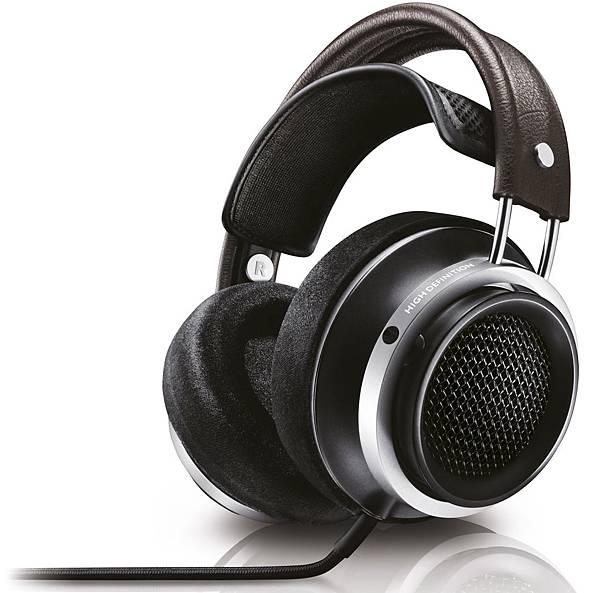【新聞圖片3】價值$14,900旗艦級室內耳機Fidelio X1