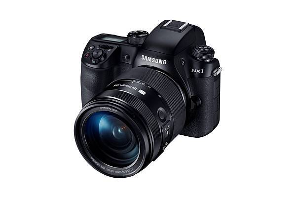 Samsung NX1,其「快、狠、準」極致效能,獲得專業攝影師及進階攝影愛好者一致好評