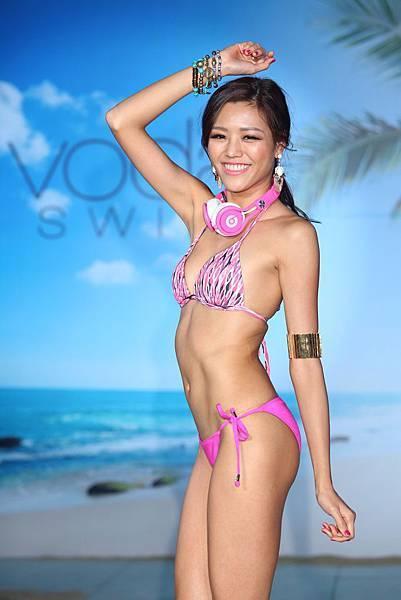Voda Swim 2015春夏新品9