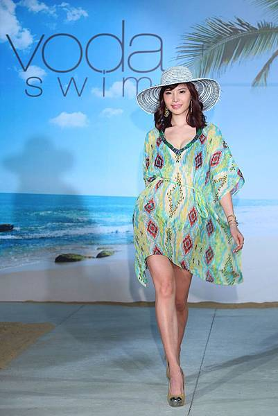 Voda Swim 2015春夏新品12