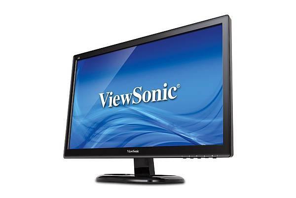ViewSonic VA2465Smh_產品圖
