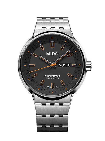 All Dial Special Edition羅馬競技系列精裝特別版腕錶 M8340.4.18.1 $41100
