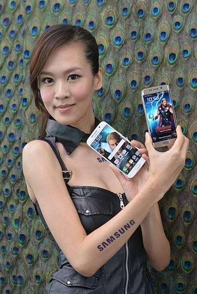 Galaxy S6與 S6 edge從內而外展露一新,提供消費者前所未有的使用者經驗