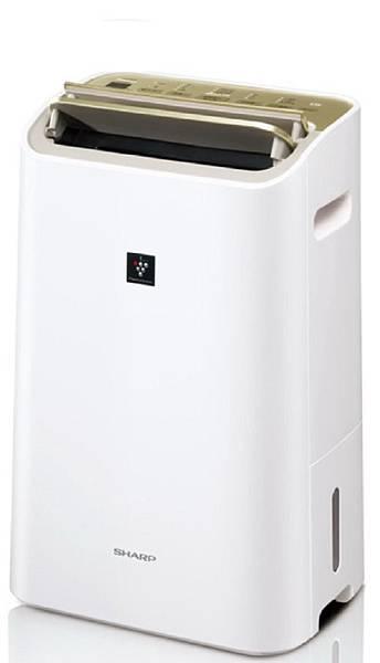 圖說一、媽媽族最愛10L自動除菌離子溫濕感應清淨&除濕兩用機 下殺5折!