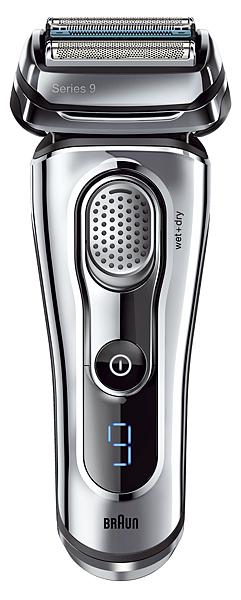 Braun Series 9