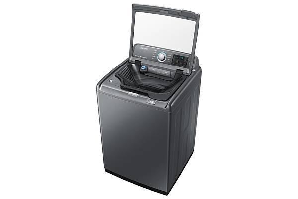 新推出的WA21J再進化,新增貼心的「潔淨熱洗」洗程,有效去除衣物的臭味及塵蹣