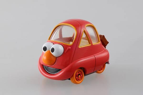 ELMO小汽車