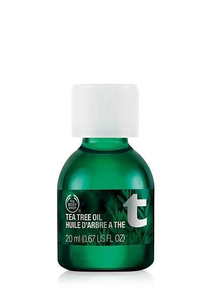 茶樹精油 $880 20ml(20周年限量包裝)