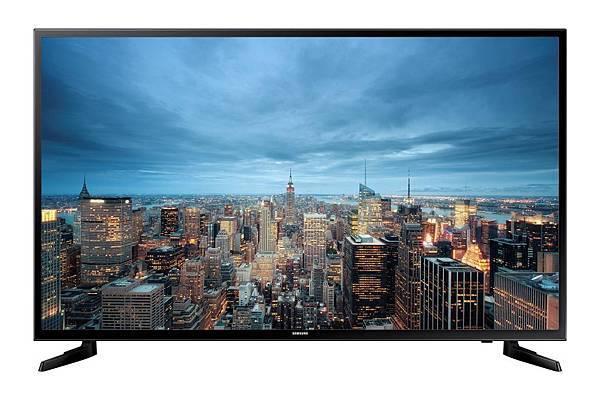 三星推出親民款4K UHD高畫質智慧電視(JU6000),共分為65、55以及48吋三種尺寸,滿足不同的家庭需求