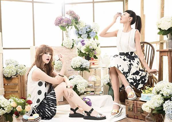 統一阪急台北店_ABC-MARTPremierStage憑DREAMCARD消費可享VANS指定鞋款再95折優惠