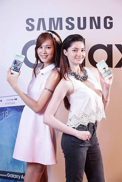今年中階最具品味的時尚心「機」Galaxy A8,讓你輕鬆成為潮流焦點!