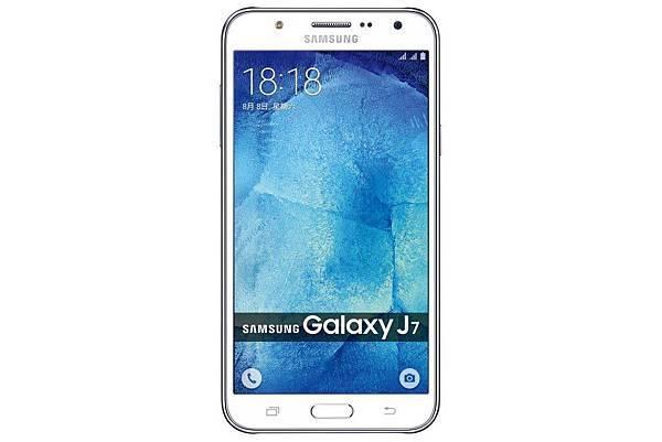 三星電子推出超值平價智慧新機Samsung Galaxy J7,開啓大螢幕平價奢華新「視」界!