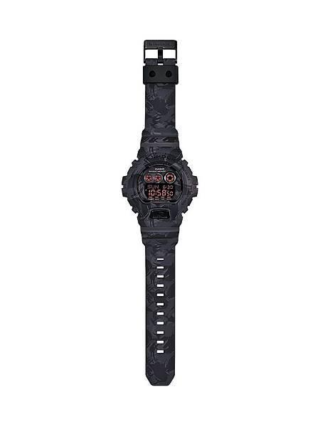 GD-X6900MC-1展開圖_建議售價NT$4,600
