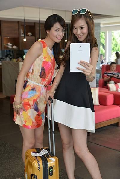Samsung Galaxy Tab S2 超平板 盡享唯我時光
